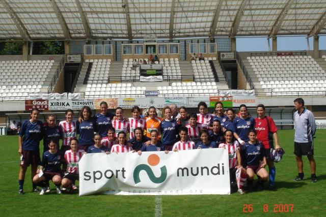 V Edición Torneo Fútbol Femenino
