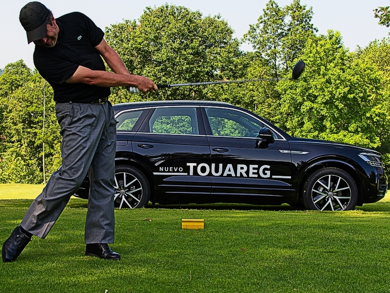 X Torneo de Golf Sport Mundi – GAUTENA