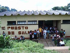 Destino Solidario 2015